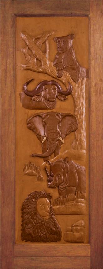 Meranti 3D Craft Doors & Meranti 3D Craftdoors