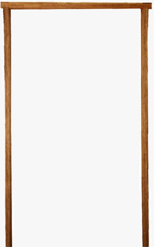 Meranti Door Frames